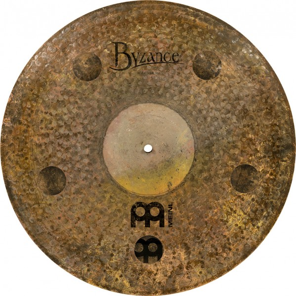 """MEINL Cymbals Artist Concept Fat Stack - Matt Garstka - 18""""/16"""" (AC-FAT)"""