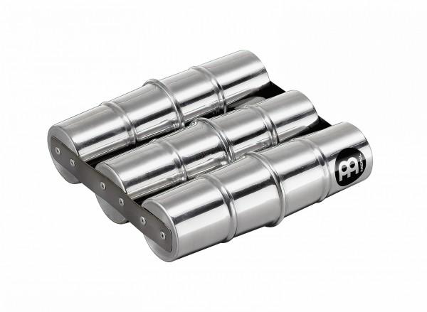 MEINL Percussion Samba Shaker - triple - small (SSH3-S)