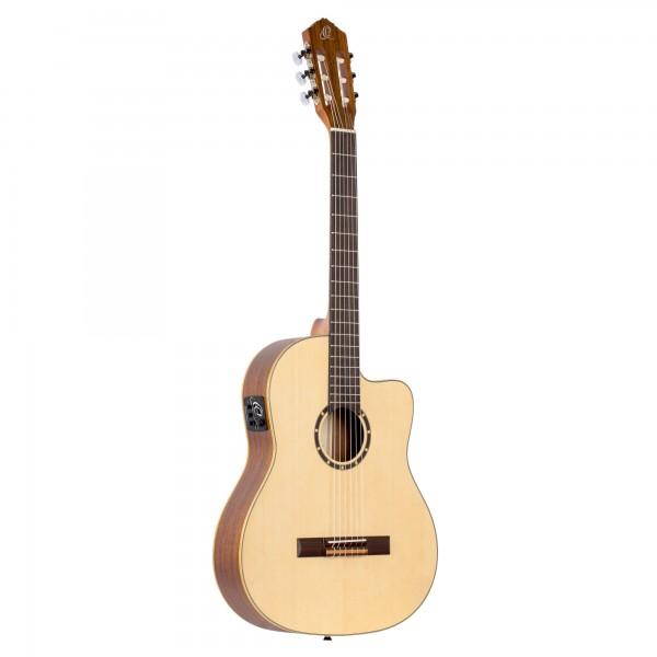 ORTEGA Family Series Nylon String Guitar - 6 String (RCE125SN)