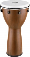 """MEINL Percussion Alpine Series Pickup Djembe Synthetic Head - 12"""" Barnwood (PADJ12-BW)"""