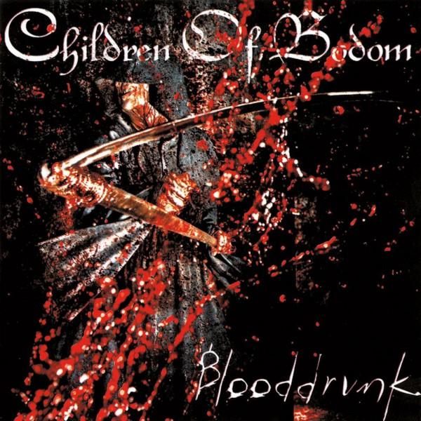 "CD Children Of Bodom ""Blooddrunk"" (CD49)"