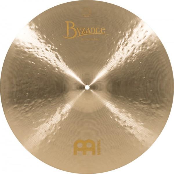 "MEINL Cymbals Byzance Jazz Thin Crash - 20"" (B20JTC)"