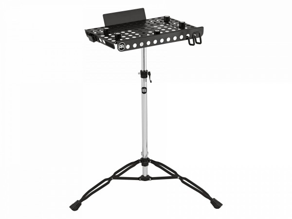 """MEINL Percussion Laptop Table Stand - 20"""" x 12 1/2"""" (TMLTS)"""