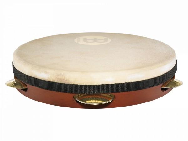 "MEINL Percussion Shell-Tuned Pandeiro - 10"" (PA10AB-M)"