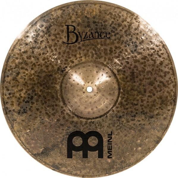 """MEINL Cymbals Byzance Dark Crash - 17"""" (B17DAC)"""
