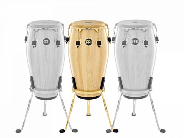 "MEINL Percussion Marathon Exclusive Series Conga - 11 3/4"" Gold tone Hardware (MEC1134NT-G)"