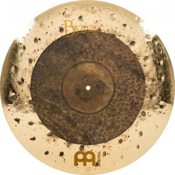 """MEINL Cymbals Byzance Dual Crash-Ride - 22"""" (B22DUCR)"""