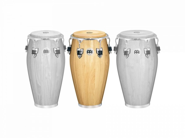 """MEINL Percussion Professional Series - 11 3/4"""" Conga Natural (MP1134NT)"""