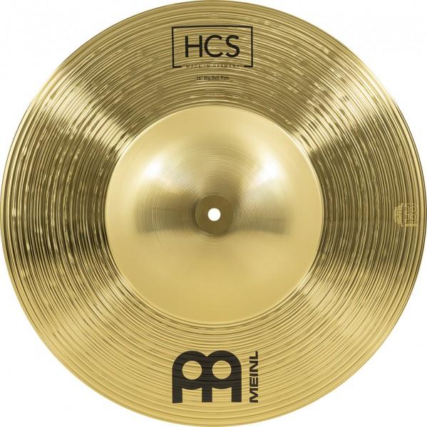 """MEINL Cymbals HCS Big Bell Ride - 18"""" (HCS18BBR)"""