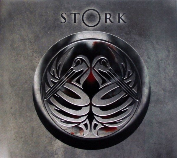 """CD Thomas Lang """"Stork"""" (CD55)"""