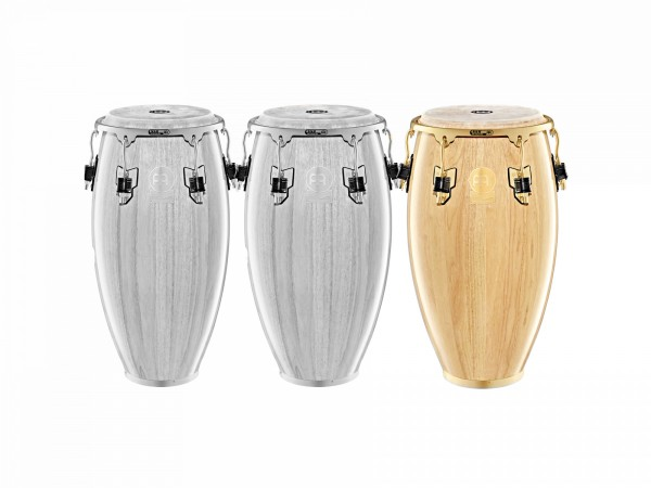 "MEINL Percussion Artist Series Congas - William ""Kachiro"" Thompson 12 1/2"" (WKT1212NT)"