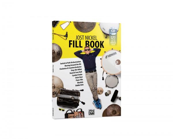 Jost Nickel Fill BOOK (JNICKELFB)