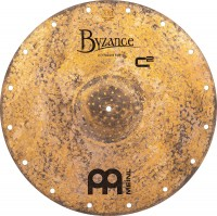 """MEINL Cymbals Byzance Vintage """"Chris Coleman Signature"""" C Squared Ride - 21"""" (B21C2R)"""