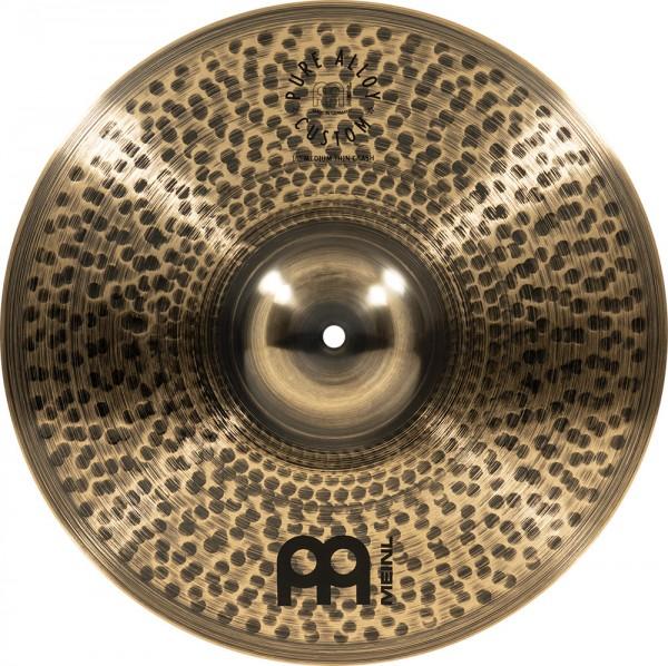 "MEINL Cymbals Pure Alloy Custom Medium Thin Crash - 16"" (PAC16MTC)"