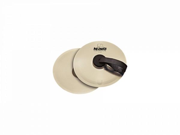 """NINO Cymbal Pairs - FX9, 8"""" (NINO-NS20)"""