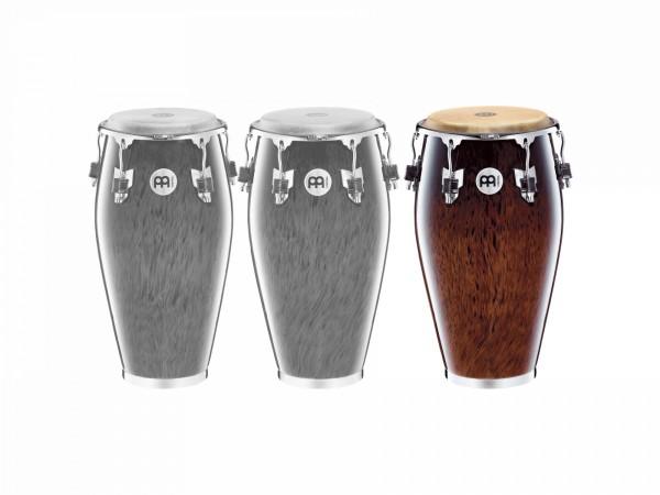 "MEINL Percussion Professional Series - 12 1/2"" Tumba Brown Burl (MP1212BB)"