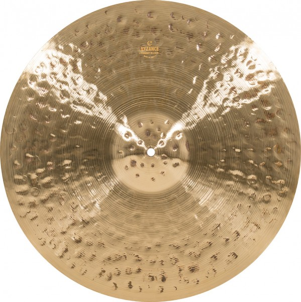 """MEINL Cymbals Byzance Foundry Reserve Light Ride - 20"""" (B20FRLR)"""