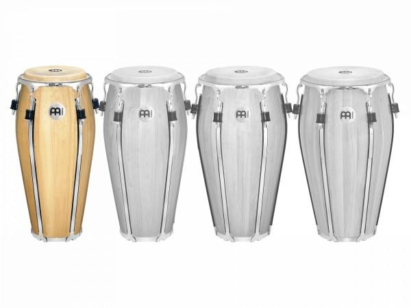 "MEINL Percussion Floatune Series Nino - 10"" Natural (FL10NT)"
