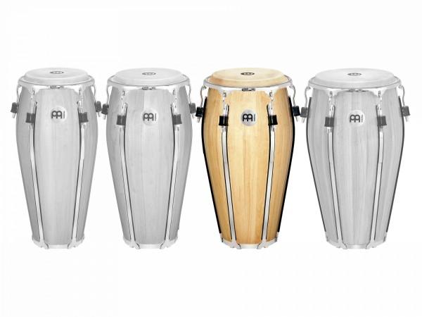 "MEINL Percussion Floatune Series Conga - 12"" Natural (FL12NT)"