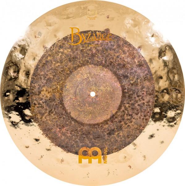 """MEINL Cymbals Byzance Dual Crash - 19"""" (B19DUC)"""