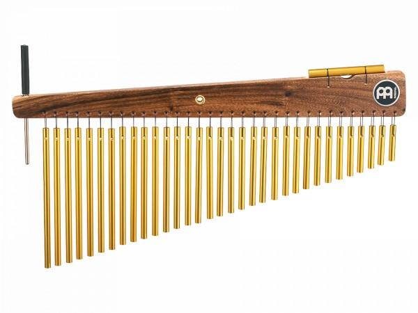 MEINL Percussion Chimes - 33 bars, single row (CH33HF)