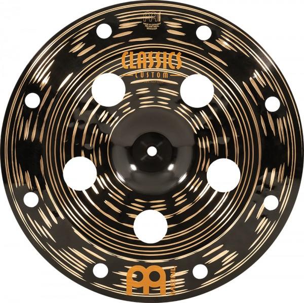 "MEINL Cymbals Classics Custom Dark Trash China - 16"" (CC16DATRCH)"