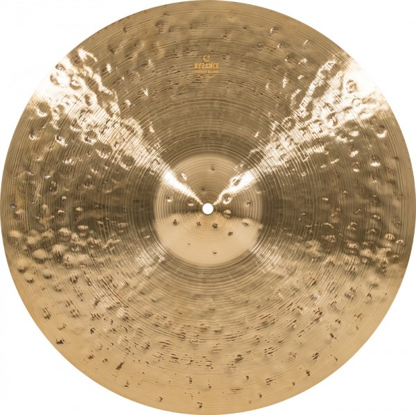 """MEINL Cymbals Byzance Foundry Reserve Ride - 20"""" (B20FRR)"""