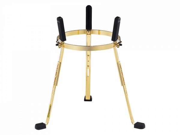 "MEINL Percussion Conga Stand - 11 3/4"" for Mongo Santamaria Artist Series (ST-MSA1134G)"