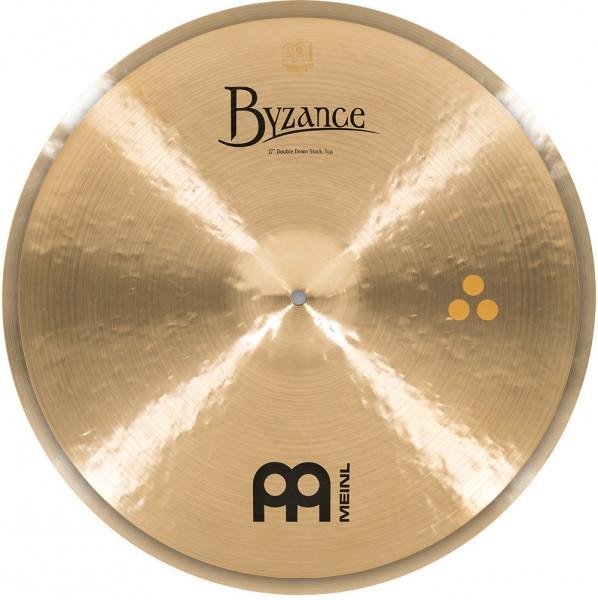 "MEINL Cymbals Artist Concept Double Down Stack - Matt Halpern - 17""/18"" (AC-DOUBLEDOWN)"