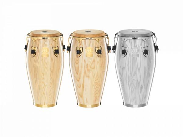 "MEINL Percussion Artist Series Mongo Santamaria Tumba - 12 1/2"" American White Ash (MSA1212AWA)"