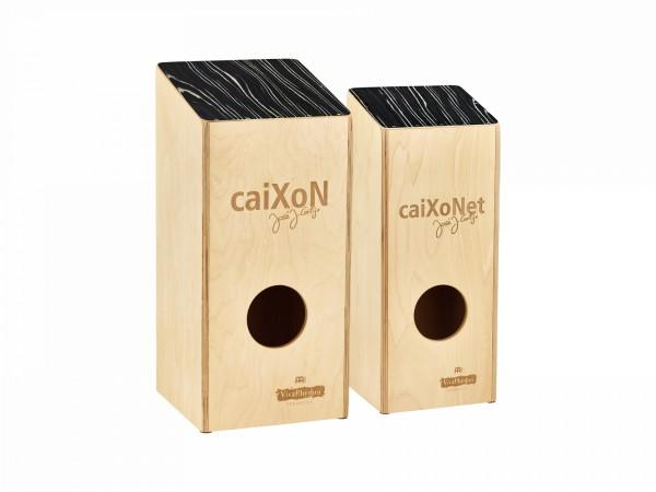 MEINL VivaRhythm caiXoN & caiXoNet - 2 piece set (VR-CAIX/CAIXN)