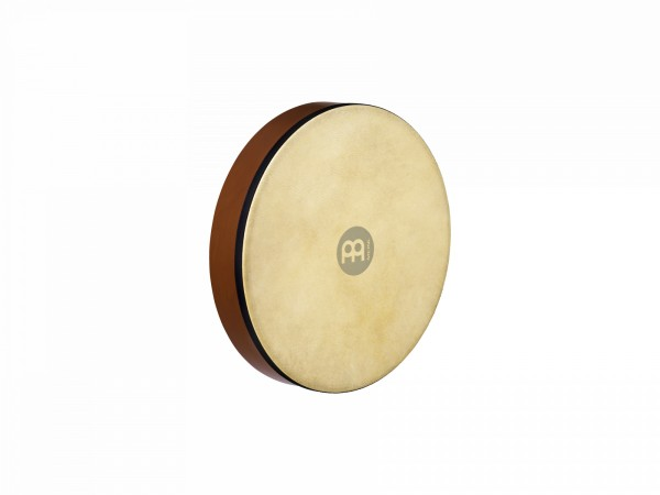 """MEINL Percussion Hand Drum - 14"""" African Brown (HD14AB)"""