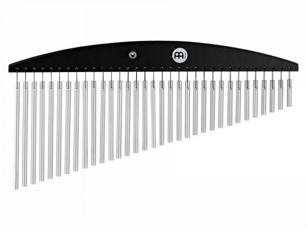 MEINL Percussion Headliner Series Chimes - 33 bars, black (HCH2BK)