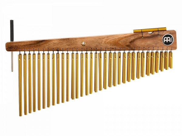 MEINL Percussion Chimes - 66 bars, double row (CH66HF)