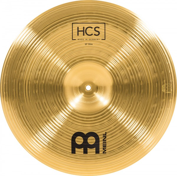 "MEINL Cymbals HCS China - 18"" (HCS18CH)"