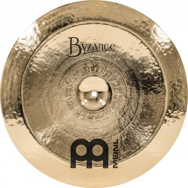 """MEINL Cymbals Byzance Brilliant China - 20"""" (B20CH-B)"""
