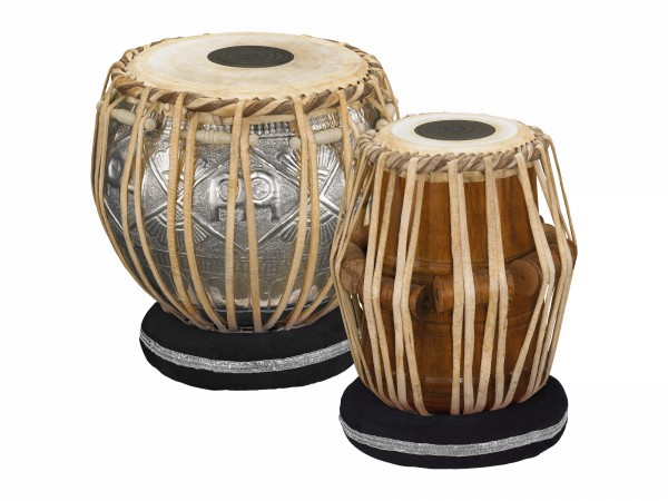 "MEINL Percussion Tabla Set - 8 1/2"" and 5 1/2"" (TABLA)"