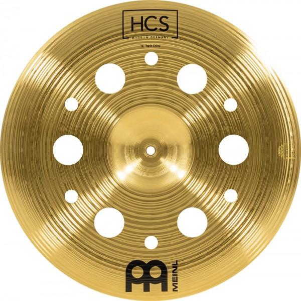 "MEINL Cymbals HCS Trash Crash China - 18"" (HCS18TRCH)"