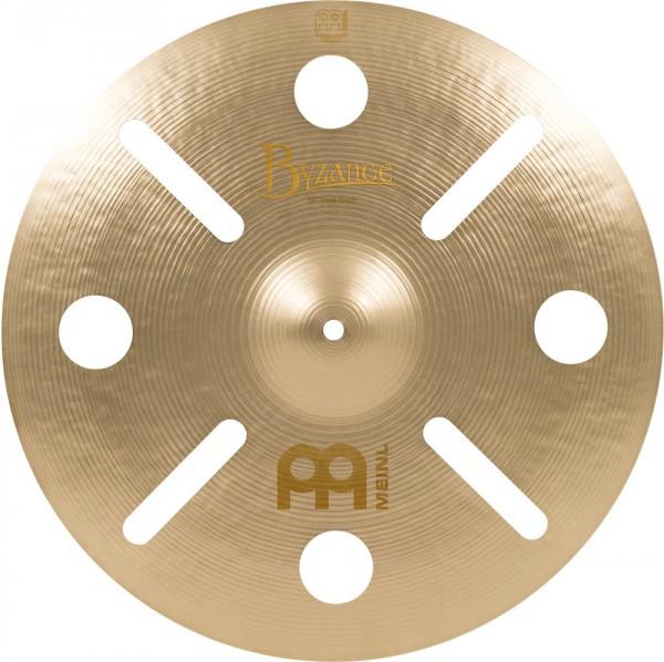"""MEINL Cymbals Byzance Vintage Trash Crash - 16"""" (B16TRC)"""