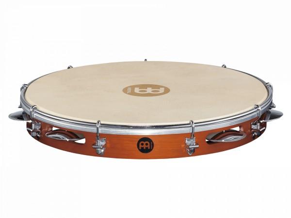"MEINL Percussion Wood Pandeiro - 12"" (PA12CN-M)"