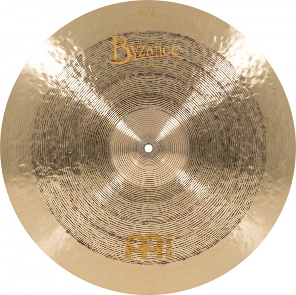 "MEINL Cymbals Byzance Jazz Tradition Ride - 20"" (B20TRR)"