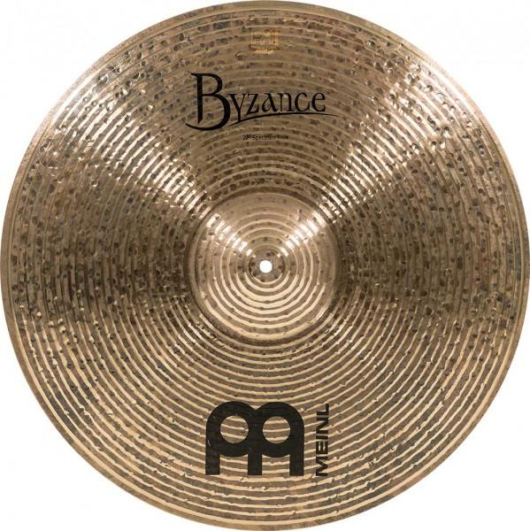 """MEINL Cymbals Byzance Dark Spectrum Ride - 22"""" (B22SR)"""