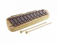 NINO Percussion Glockenspiel C Major Scale - C D E F G A B C D E F (NINO902)