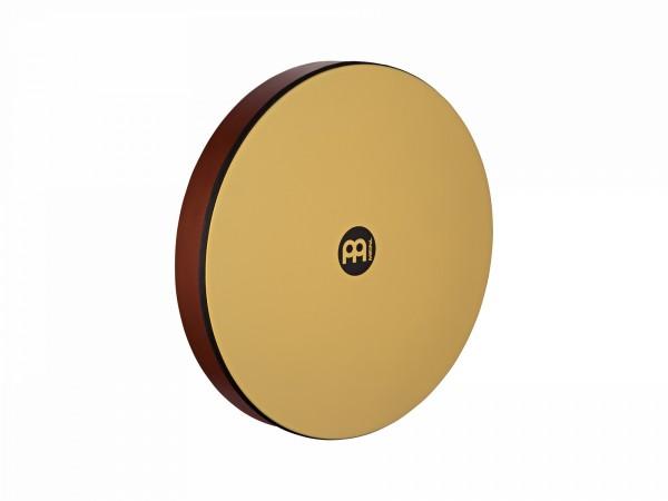 "MEINL Percussion Hand Drum True Feel - 18"" African Brown/True Feel Head (HD18AB-TF)"