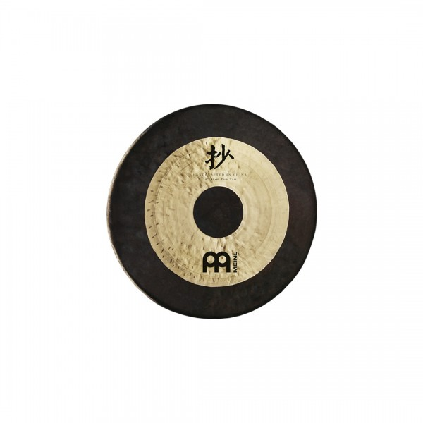 "MEINL Sonic Energy Chau Tam Tam - 22"" / 55 cm incl. beater and cover (CH-TT22)"
