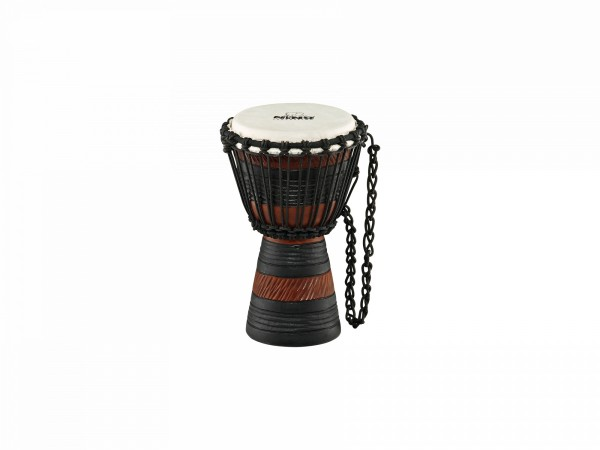 NINO Percussion Djembe - Earth Rhythm Series Extra Small (NINO-ADJ3-XS)