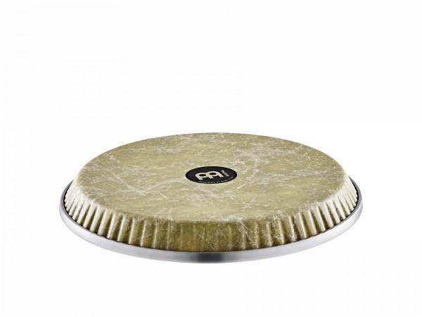 "MEINL Percussion REMO Conga Head - 11"" Fiberskyn Natural (RHEAD-11NT)"