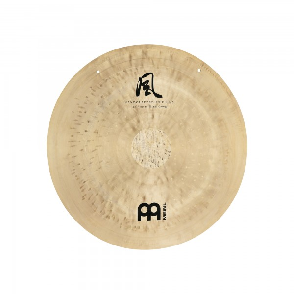 """MEINL Sonic Energy Wind Gong - 28"""" / 70 cm incl. beater and cover (WG-TT28)"""