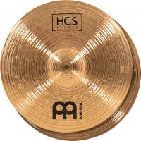 "MEINL Cymbals HCS Bronze Hihat - 15"" (HCSB15H)"