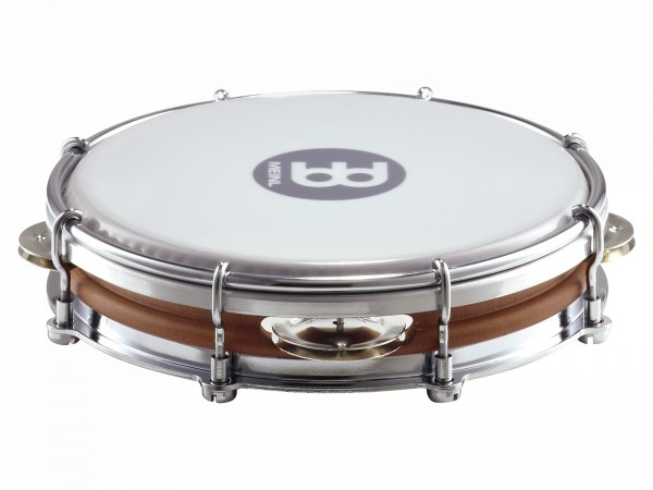 MEINL Percussion Tampeiro - African Brown (TP06AB-M)